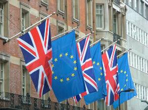 В преддверии референдума в Великобритании