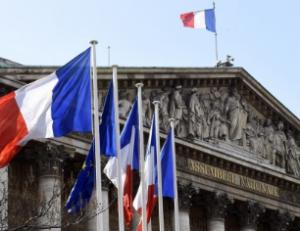 Французы против антироссийских санкций