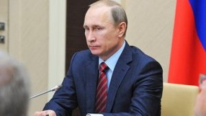 Российские контрсанкции продлены