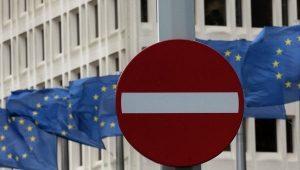 В июне продлят санкции против РФ