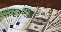 Цель по евро/доллар - 1,1140