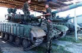 Военные расходы РФ выросли вдвое