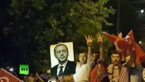 Последствия попытки переворота для Турции