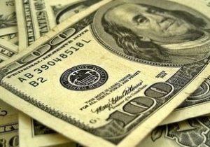 Доллар торгуется ниже 64 рублей
