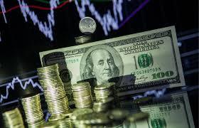 Доллар может упасть до 63-х рублей