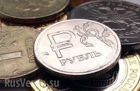Рубль продолжит укрепляться
