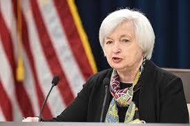 ФРС не планирует повышать ставку в 2016-м году