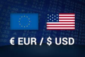 Евро - дорожает, доллар - дешевеет. 20 января
