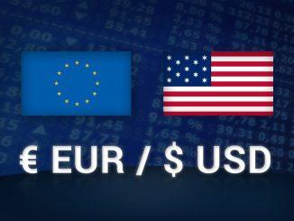 Ожидаем коррекцию по евро