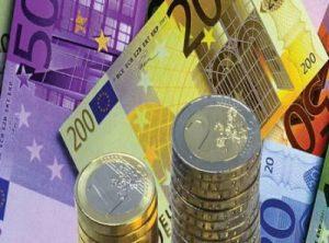 Обновив минимум, евро восстанавливается