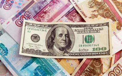 Пара доллар/рубль в боковике