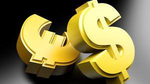 Пара евро/доллар идет вниз