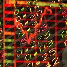 Коррекция на рынке в конце недели