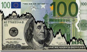 Пара евро/доллар отскочила от уровня 1,1140