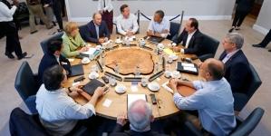 России более не интересен формат G8