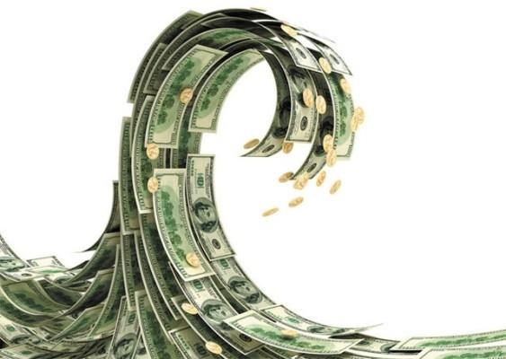 Деньги на Forex - откуда они берутся?