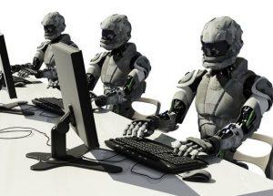 Роботы, торгующие БО без участия трейдера