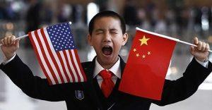 Юань падает по отношению к доллару США