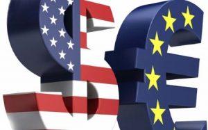 Пара евро/доллар будет снижаться