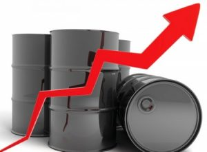 Отмечен рост котировок нефти