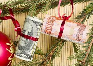 12 октября доллар не превысит цену в 63 рубля