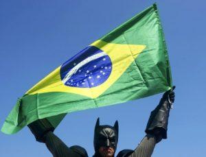 Ключевая ставка Центробанка Бразилии