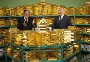 Золото подорожало на 11%