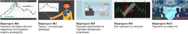 Семинары и вебинары для трейдеров бинарных опционов