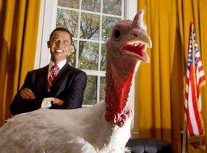 В США выходной - день благодарения - торгуем аккуратно