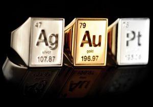 Стоимость металлов на биржах растет
