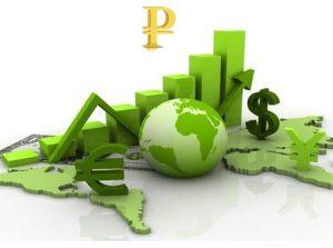 Рубль возможно укрепиться, но не надолго