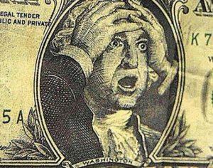 Завтра ожидаем высокую волатильность доллара