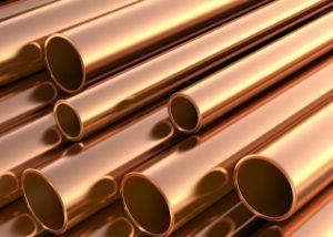 Цены на промышленные металлы растут