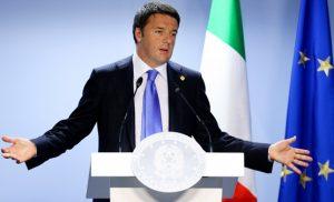Рейтинг Италии остается на самом низком уровне