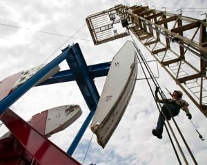 Цены на нефть всех марок падают