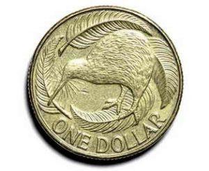Новозеландский доллар растет - 20 марта